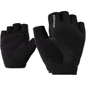 Ziener Crido Bike Gloves Men, black